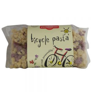 Bicycle Shaped Pasta - 14 oz.-0