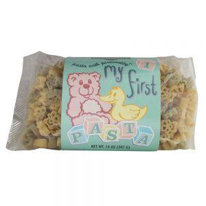 My First Pasta - 14 oz.-0