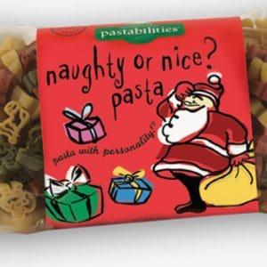 Naughty or Nice Pasta - 14 oz.-0