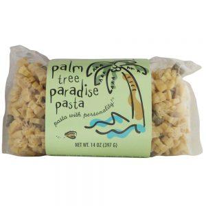 Palm Tree Paradise Pasta - 14 oz.-0