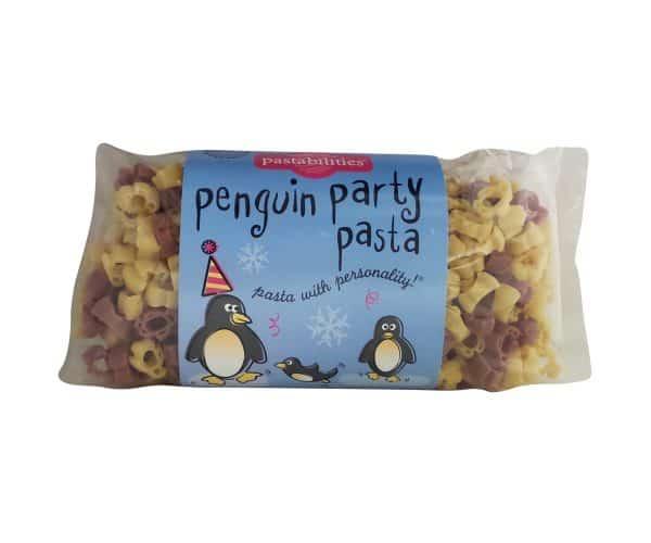Penguin Party Pasta - 14 oz.-0