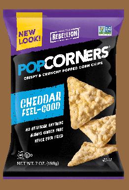 Popcorners - Cheddar 7 oz.-0