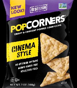 Popcorners - Cinema Style 7 oz.-0
