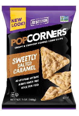 Popcorners- Salted Caramel 7 oz.-0