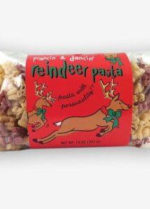 Reindeer Pasta - 14 oz.-0