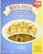 Schar Fusilli Pasta - 12 oz.-0