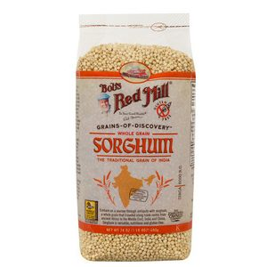 Bob's Red Mill Whole Grain Sorghum - 24 oz. -0