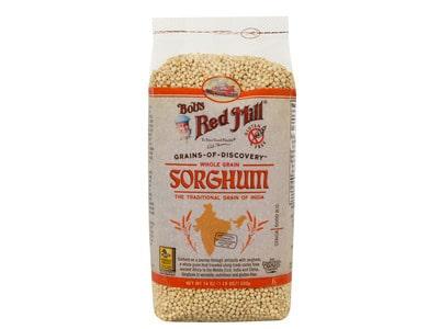 Bob's Red Mill Whole Grain Sorghum - 24 oz. -0