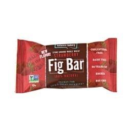 Strawberry Fig Bar 2 oz. -0