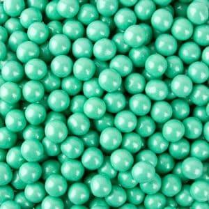 Turquoise Sixlets -0