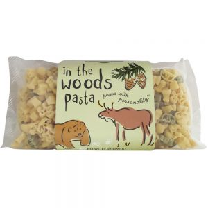 In The Woods Pasta - 14 oz.-0