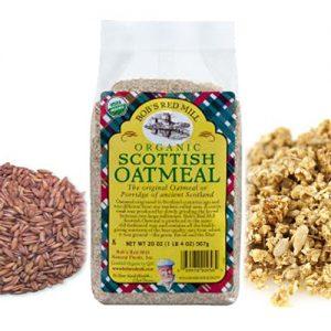 Cereals & Granolas