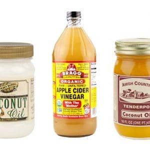 Oils & Vinegars