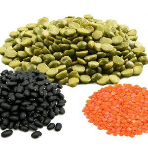 Beans, Peas, & Lentils
