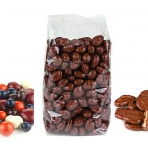 Coated Dried Fruits