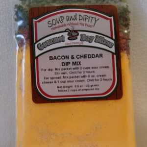 Soup And Dipity Bacon & Cheddar Dip Mix-0