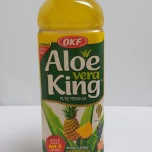 Pineapple Aloe Water 16.9 oz. -0