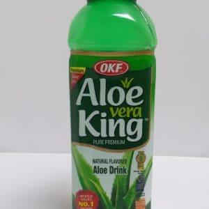 Original Aloe Water 16.9 oz. -0
