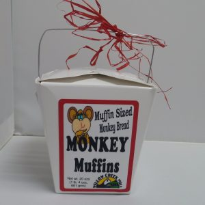 Willow Creek Mill Monkey Muffin Mix 20 oz. -0