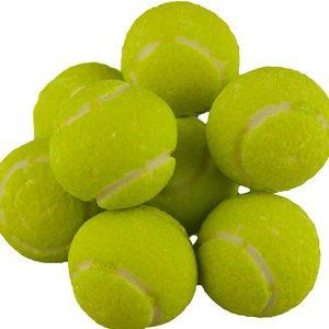 Sour Tennis Gumballs -0