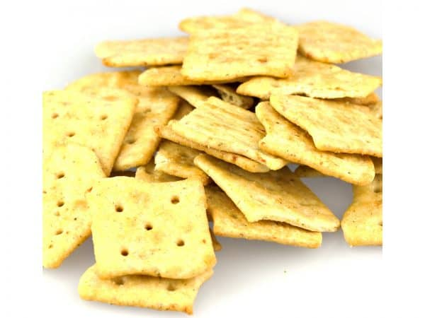 Thin Vegetable Crackers -0