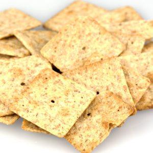 Thin Wheat Crackers -0