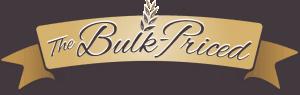 The Bulk-Priced Food Shoppe